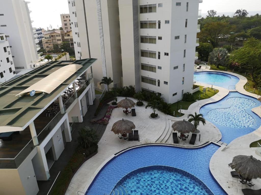 Bello Horizonte Torres Del Mar