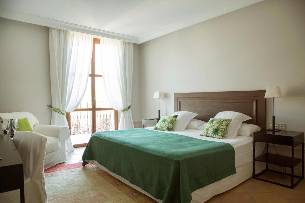 boutique hotels in ollers  17