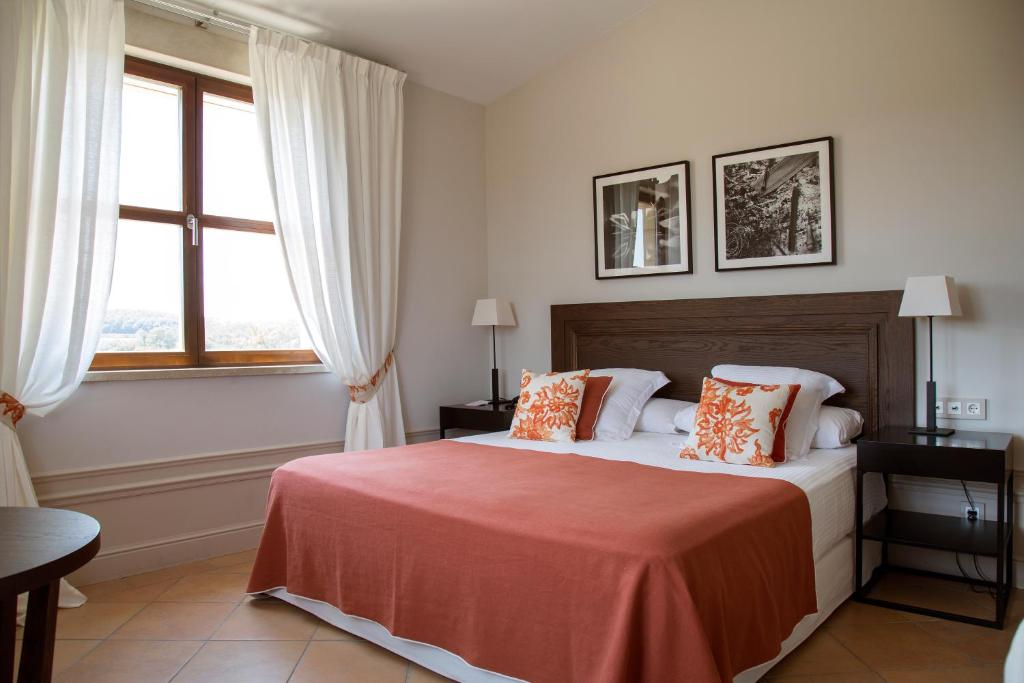 boutique hotels ollers  23