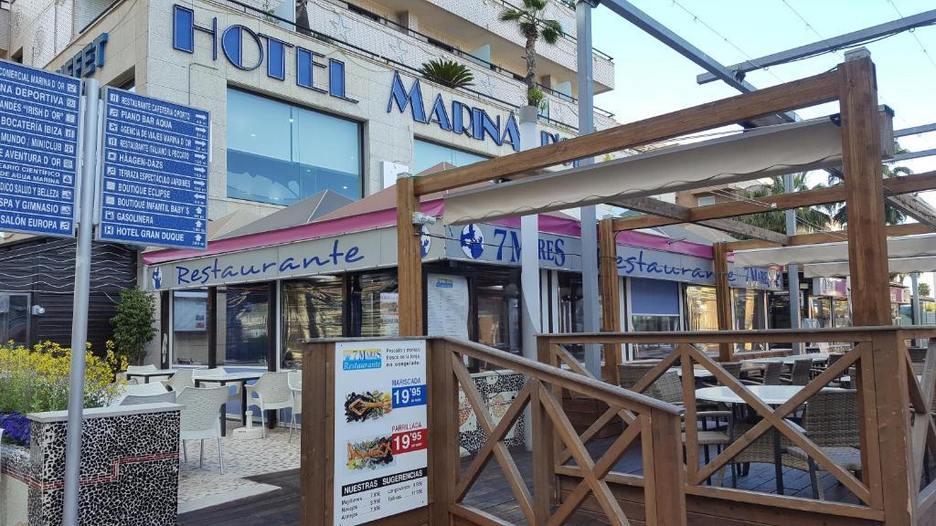 Apartment Magnificas Vistas Al Mar Oropesa Del Mar Spain