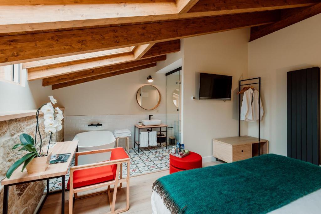 hoteles con encanto en la rioja  2