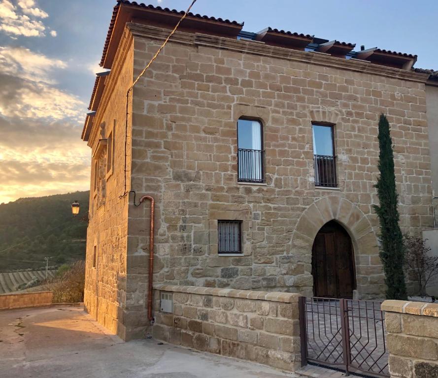 Palacio Condes de Cirac 23