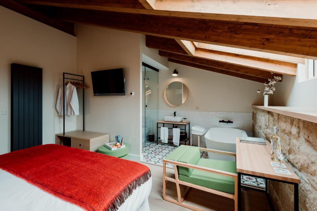 hoteles con encanto en la rioja  55