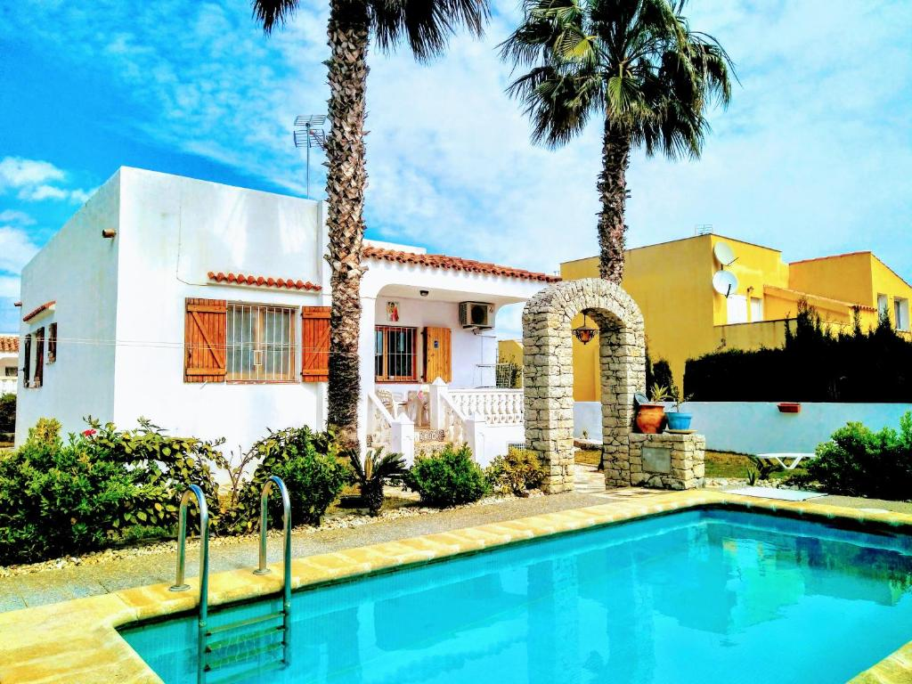 Villa Secreto, Peñíscola – Updated 2019 Prices