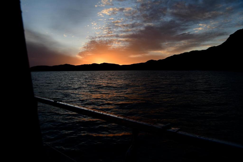 Laivamajoitus The Arctic Overnight Experience Norja Kirkkoniemi