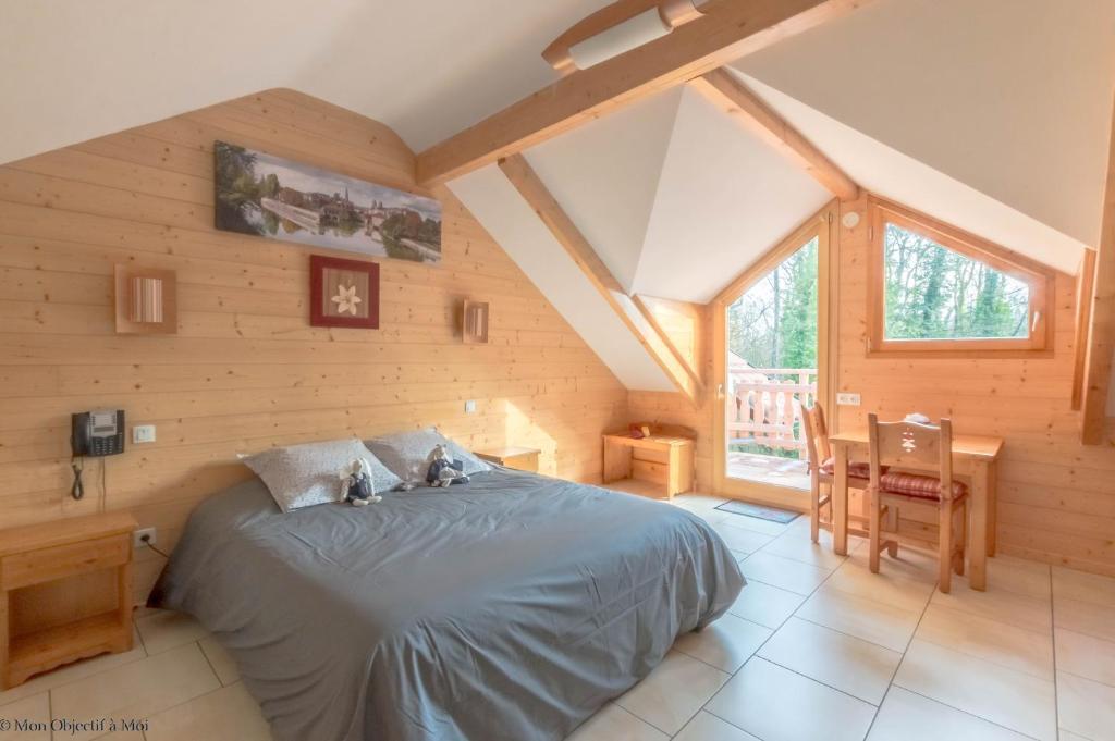 Hôtel la Maison d\'Hôte (Frankreich Amnéville) - Booking.com