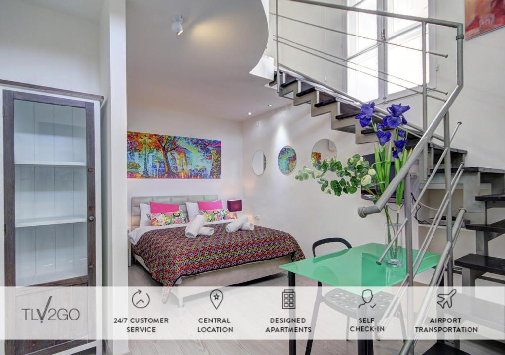 Tlv Bauhaus Tel Aviv Precios Actualizados 2020