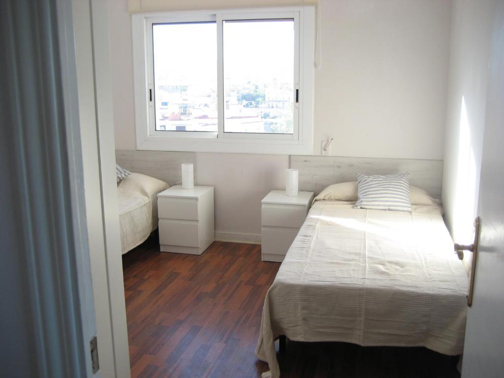 Apartamento Elbamar Vilanova I La Geltrú Spain Booking Com