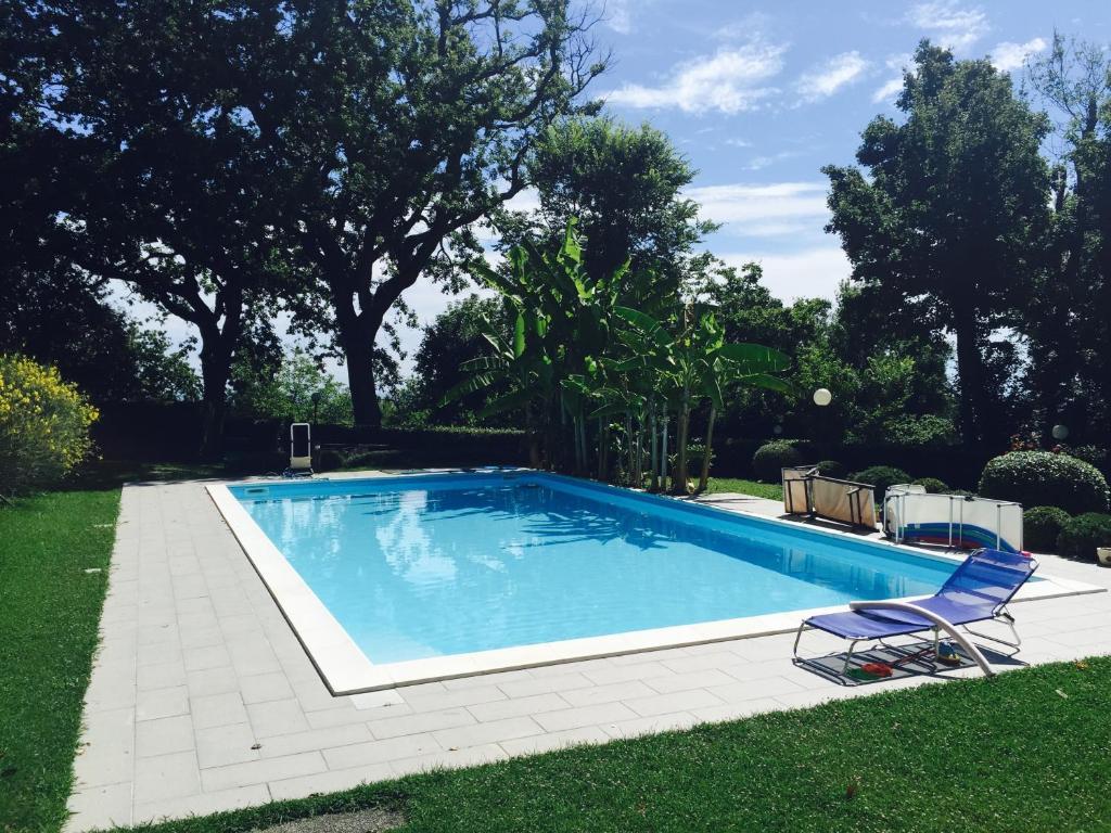 Al Giardino Ancona villa romagnoli, ancona – prezzi aggiornati per il 2020
