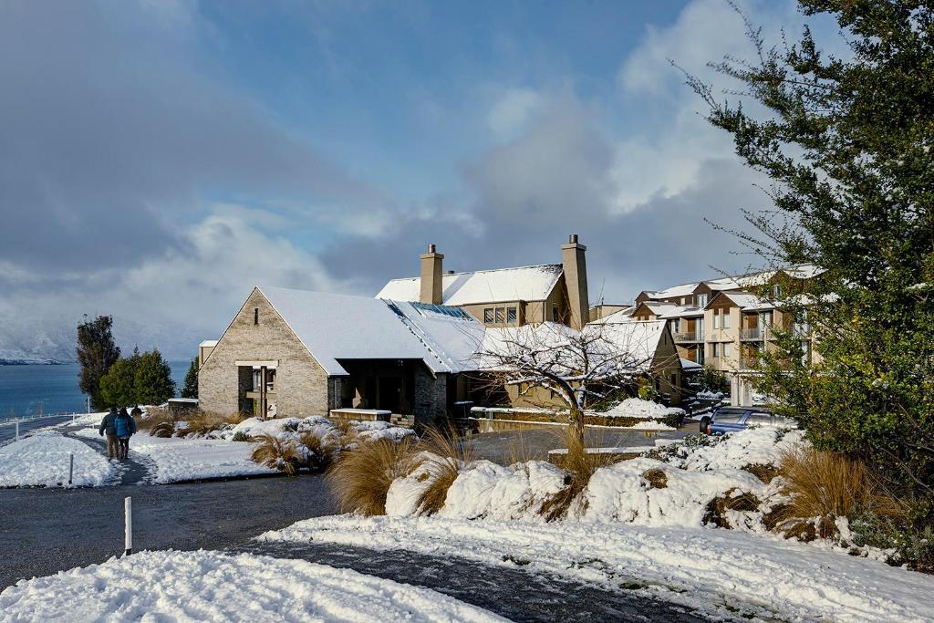 Heritage Queenstown im Winter