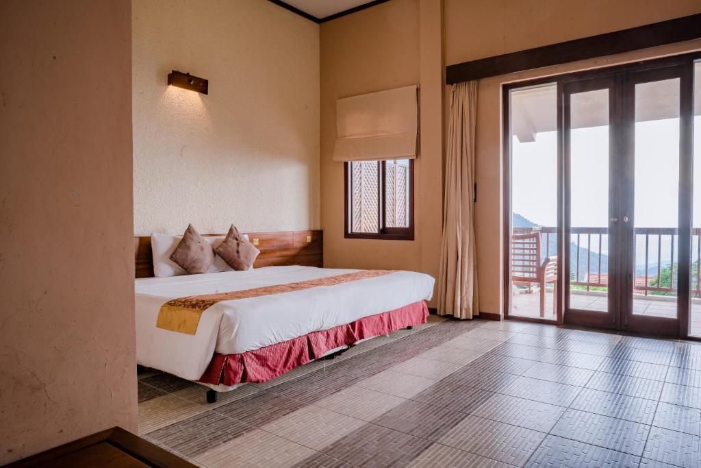 Belvedere Tam Dao Resort