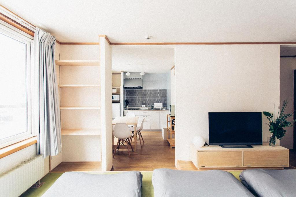 The Apartment Hotels YAMA, Sapporo – Updated na 2020 Prices