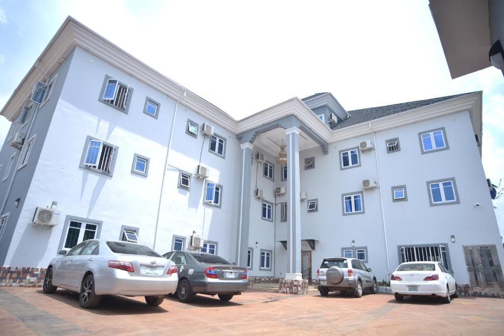 هتل Seth Hotel, Asaba