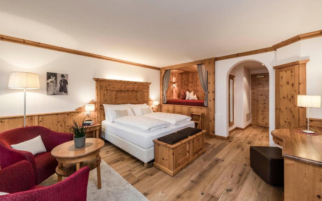Hotel Angelo Engel, Ortisei – Prezzi aggiornati per il 2019