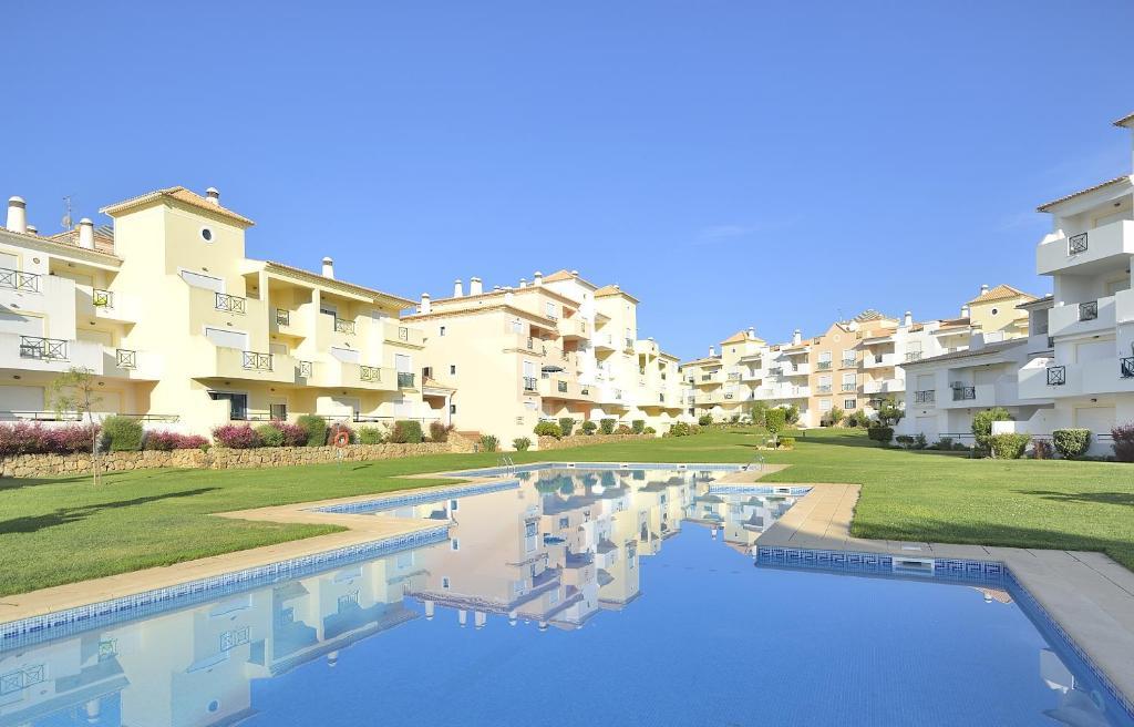 Santa Eulalia Bluesea Apartment