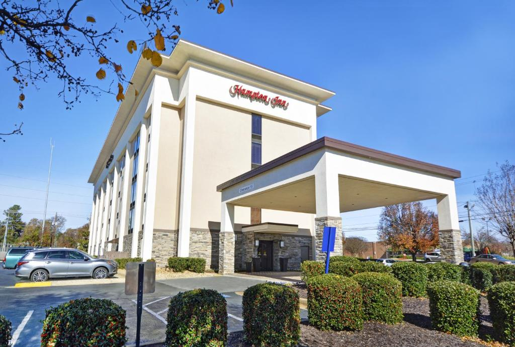 Hampton Inn Athens, GA - Booking.com