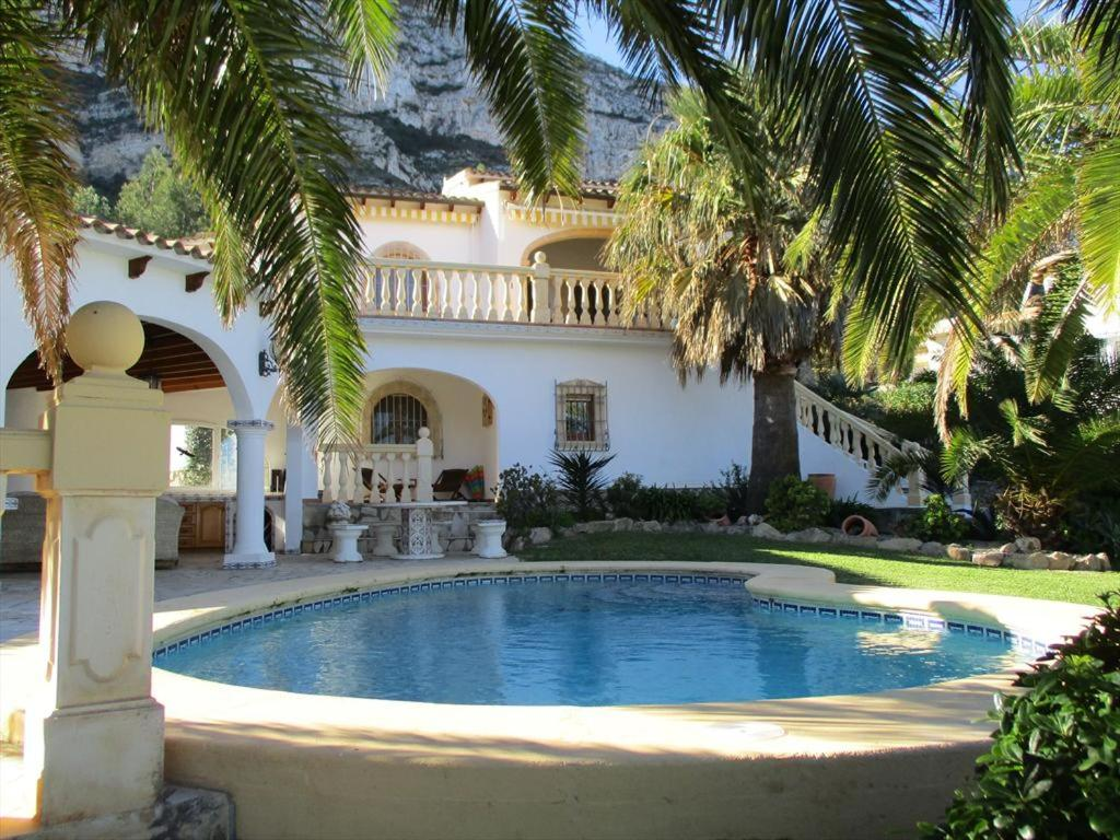 Villa Lau, Denia, Spain - Booking.com