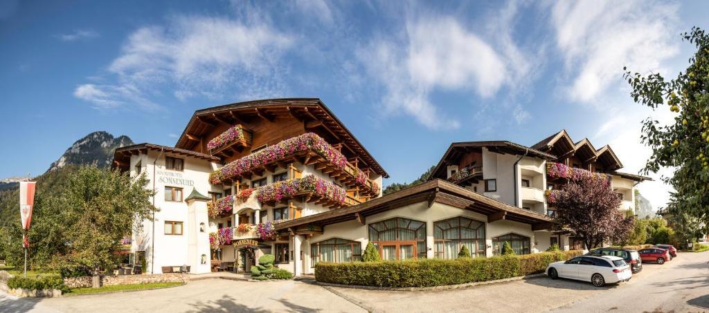 Explore Panorama - Singletrail Runde - Beitenbach-Kramsach