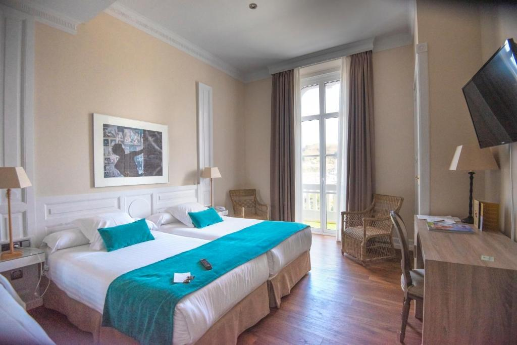 boutique hotels ribadesella  6