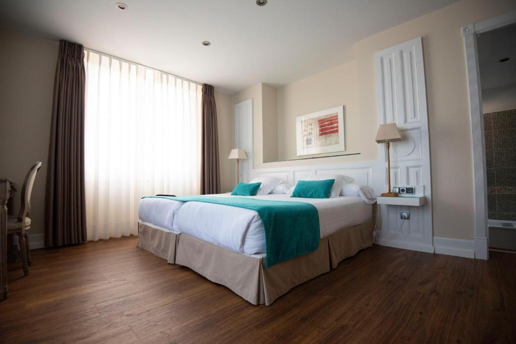 boutique hotels ribadesella  7