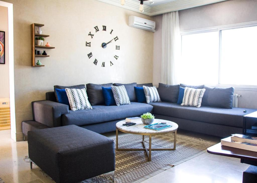 Villas D Ambre Appartement Luxueux A La Marsa Tunis Tunisia