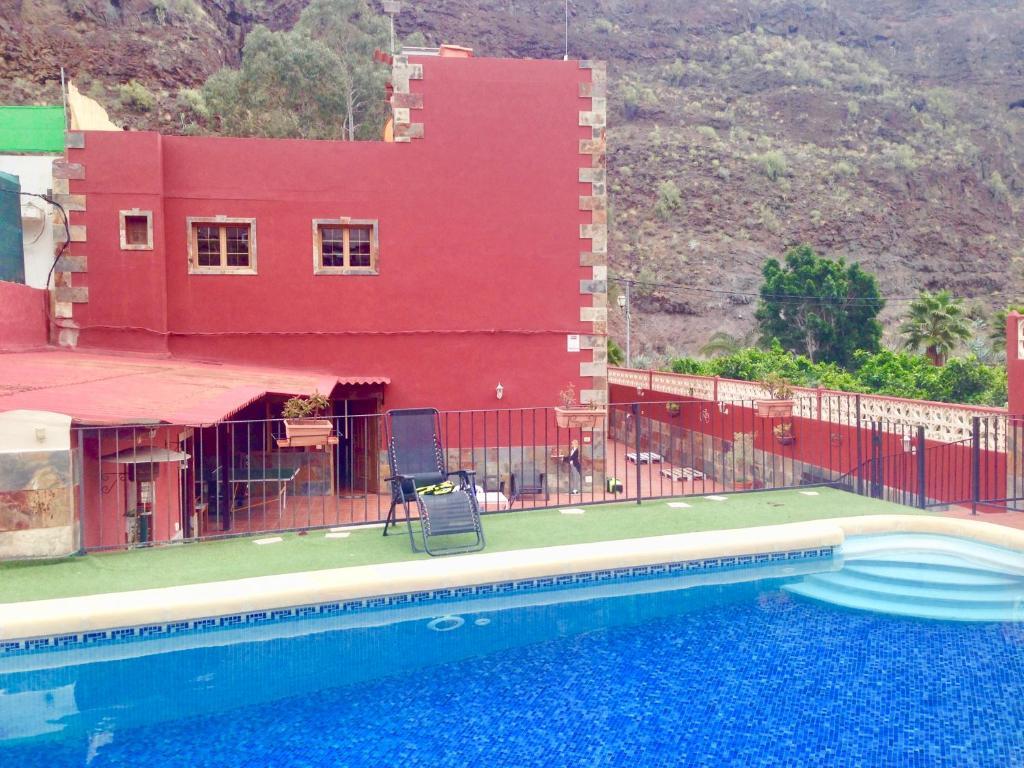 Villa Goyita Hostel (Spanje Las Palmas) - Booking.com