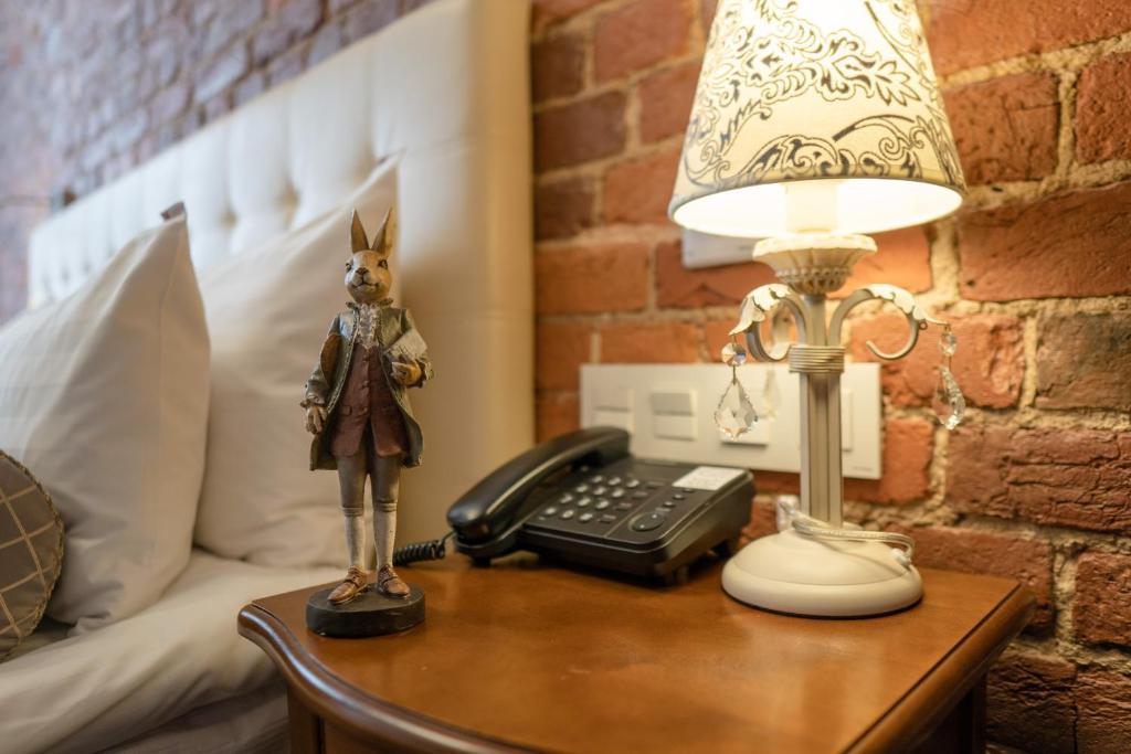 Бизнес-центр и/или конференц-зал в Галунов Отель