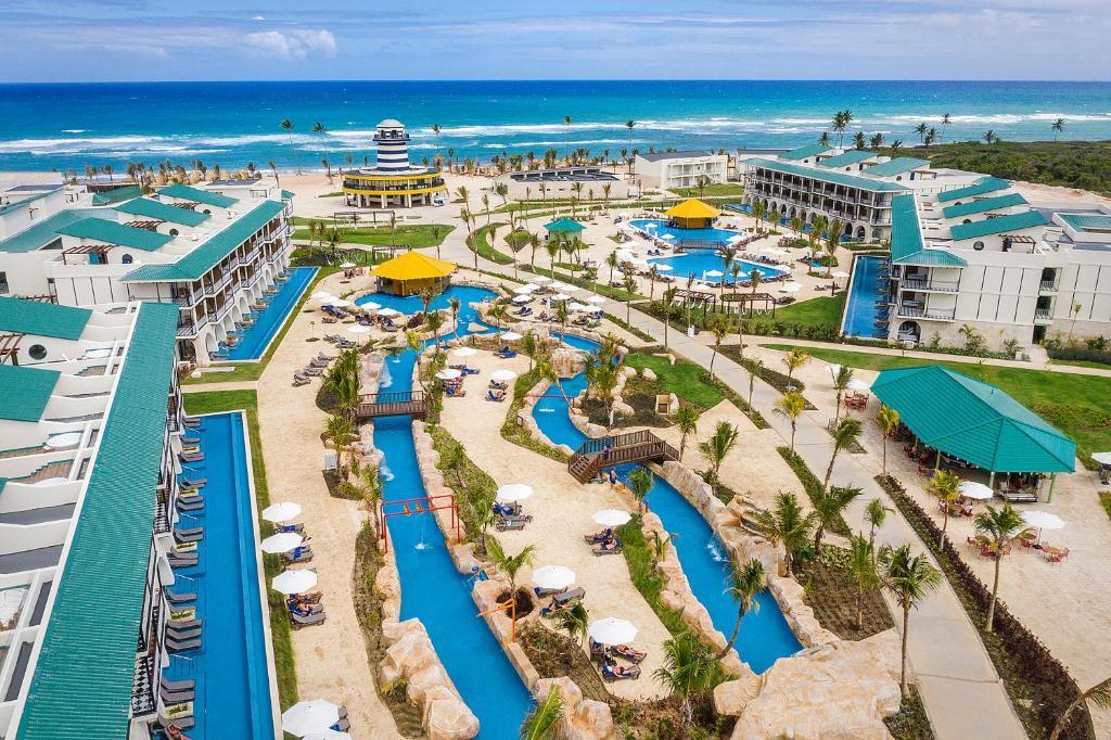 Ocean el Faro Resort - All Inclusive, Punta Cana – Precios ...