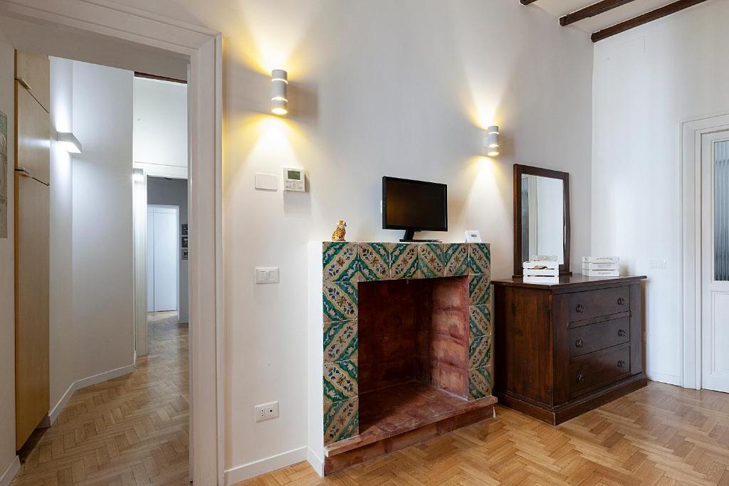 Comfortable Apartment Navona