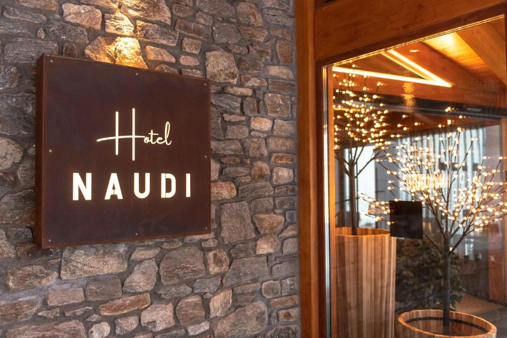 Hotel Naudi Boutique 11