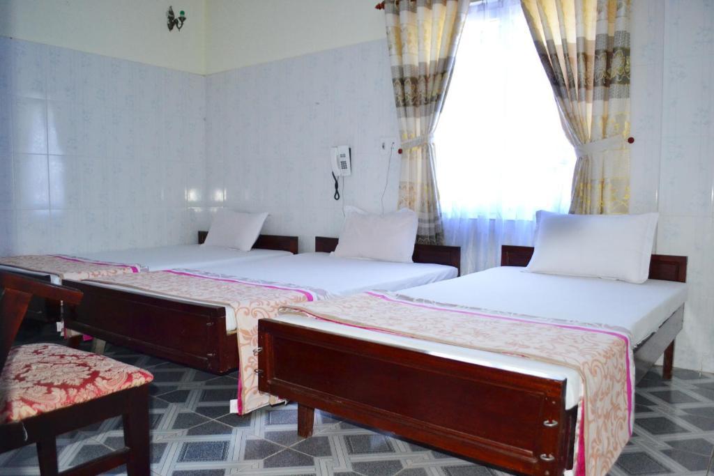 Khách sạn Anh Linh
