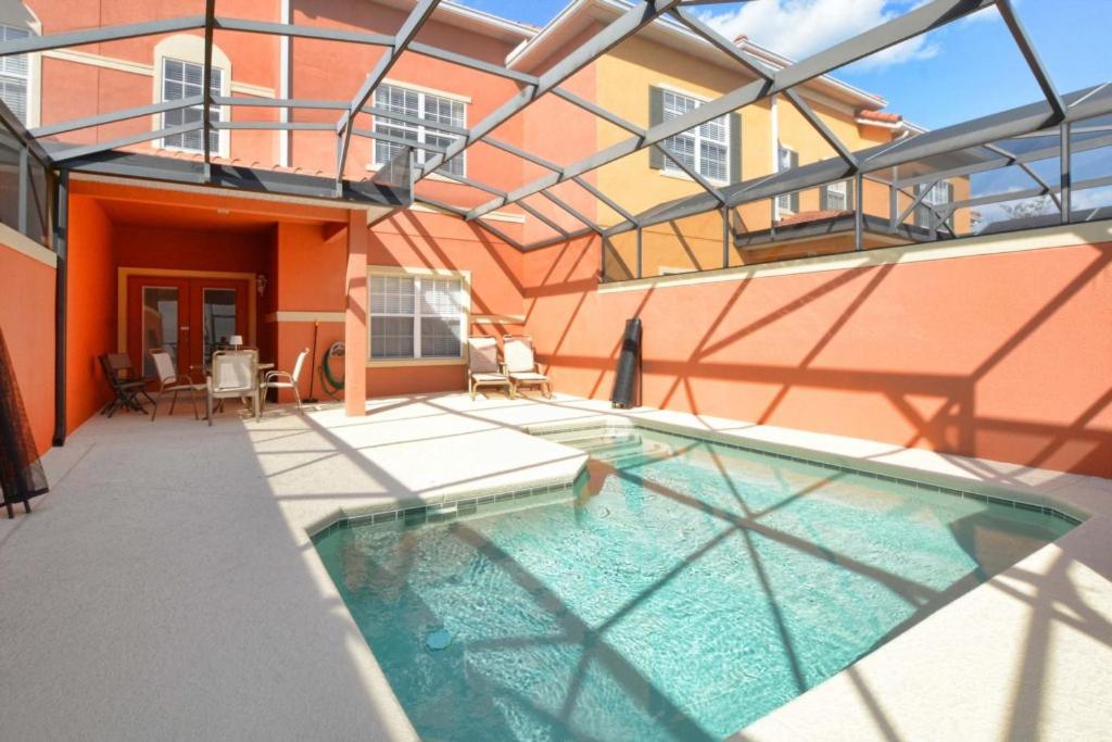 Piscina di Paradise Palms-4 Bed Townhome w/Splashpool-3035PP o nelle vicinanze
