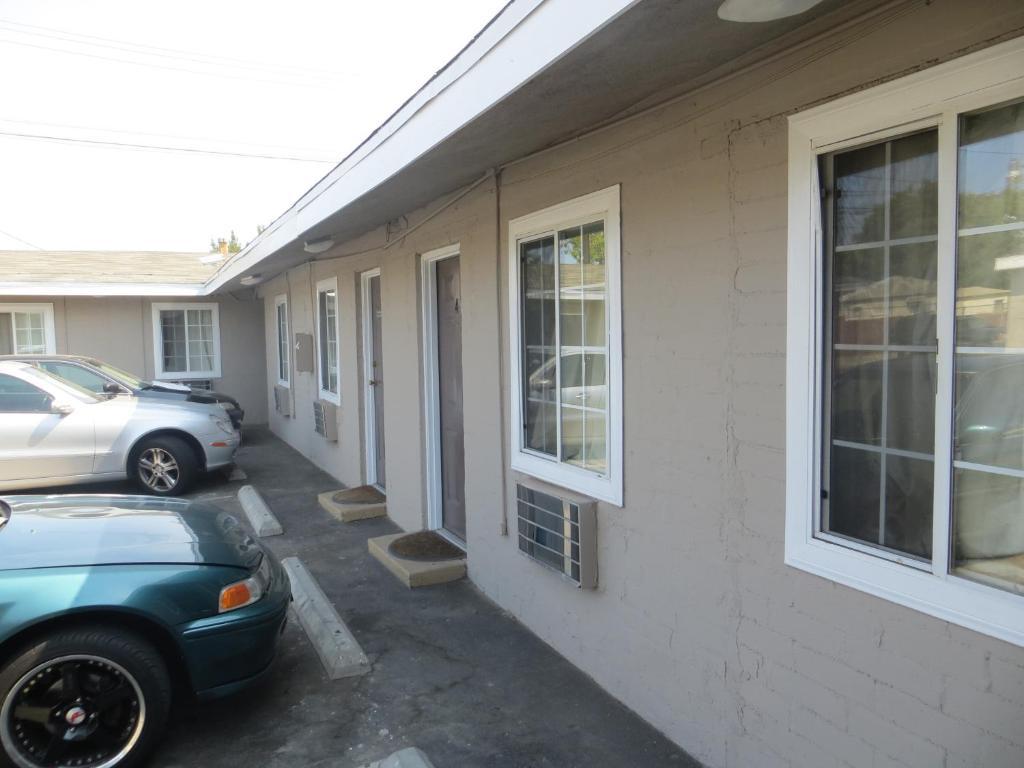 King's Lodge Motel