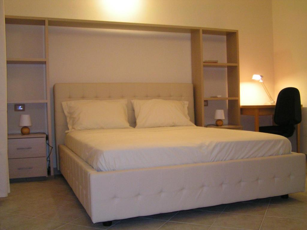 Camere A Ponte Ikea.Guesthouse Anania Cagliari Italy Booking Com