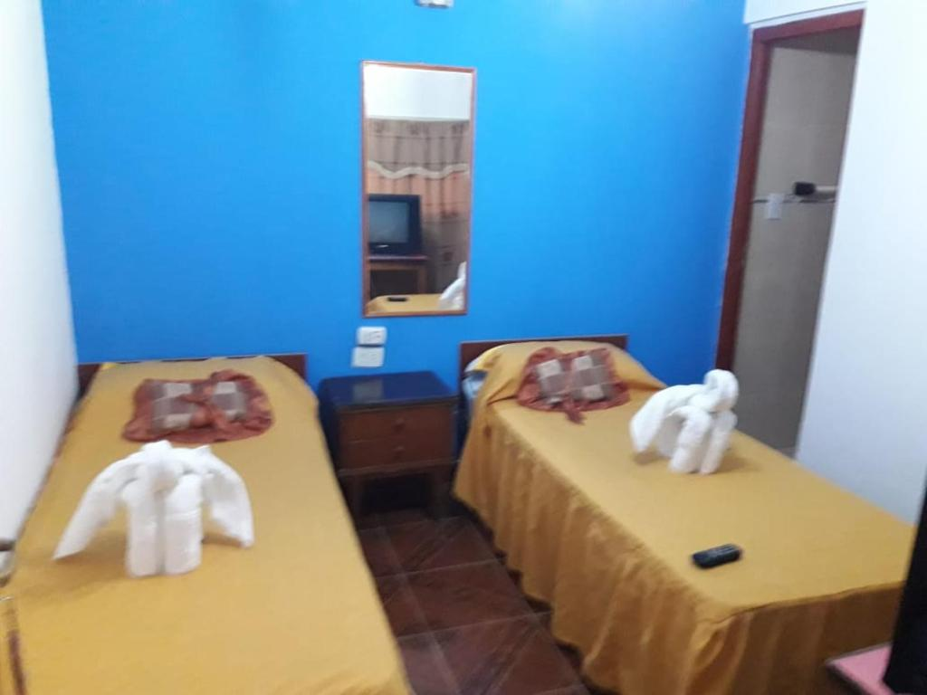 Hostal Don Tino