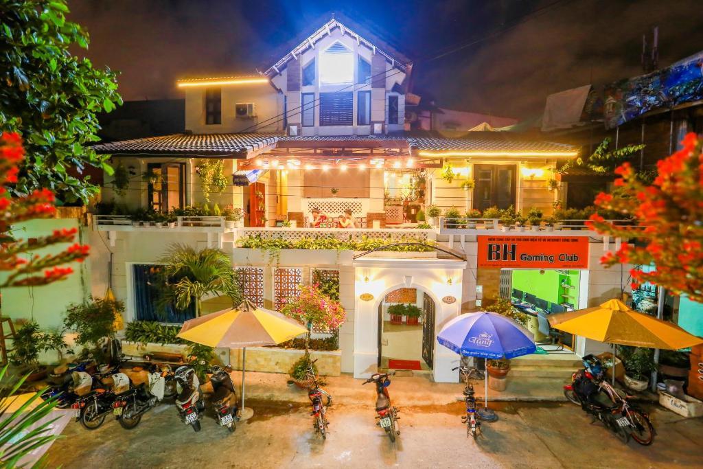 Bac Huong House phú yên