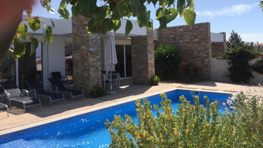 Villa Teresa (Spanje Alcanar) - Booking.com