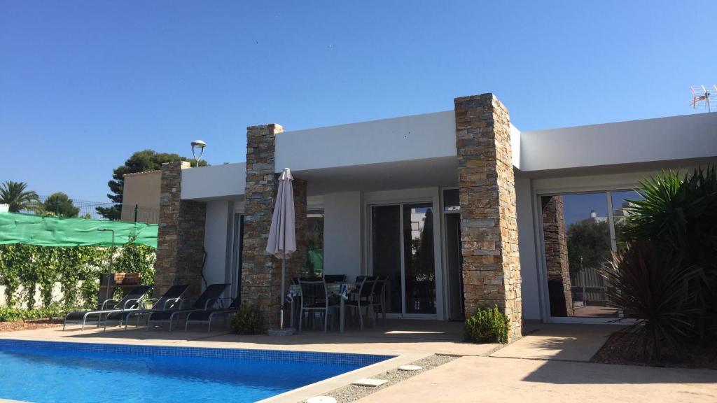 Villa Teresa, Alcanar, Spain - Booking.com