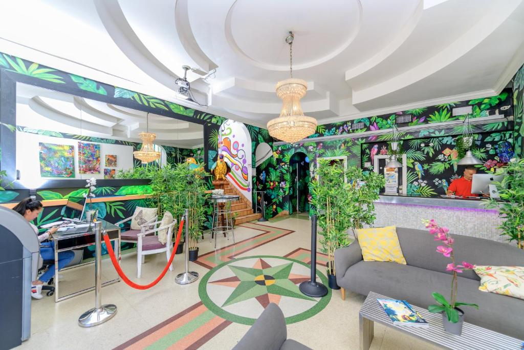 South Beach Rooms And Hostel Miami Fl Booking