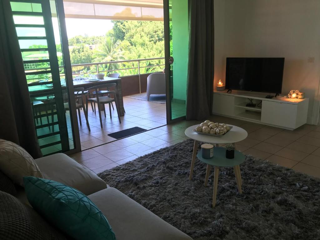Kokoon Inn Premium Punaauia French Polynesia Booking Com