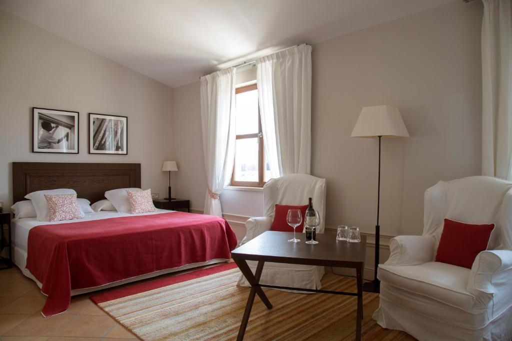 boutique hotels in ollers  20