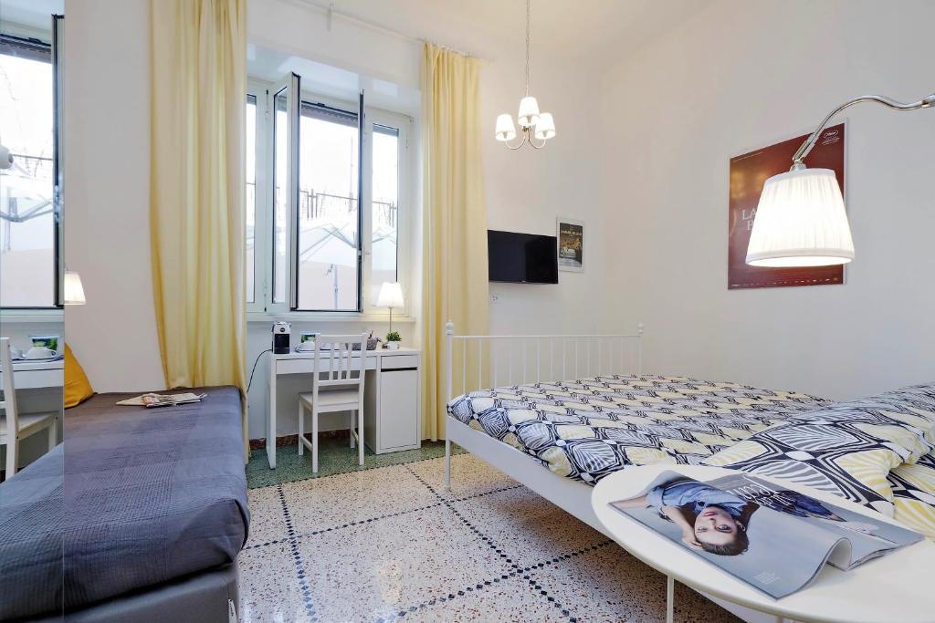 Camera Matrimoniale A Ponte Roma.Domus Ponte Milvio Roma Prezzi Aggiornati Per Il 2020