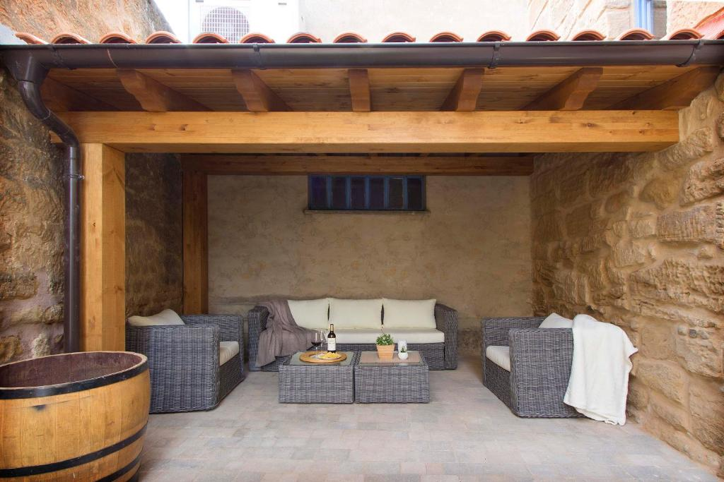 boutique hotels la rioja  225