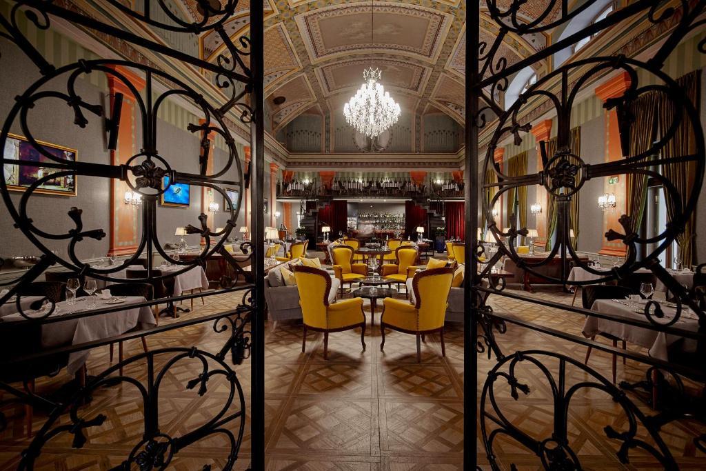 Mystery Hotel Budapest, Budapest – Precios actualizados 2019