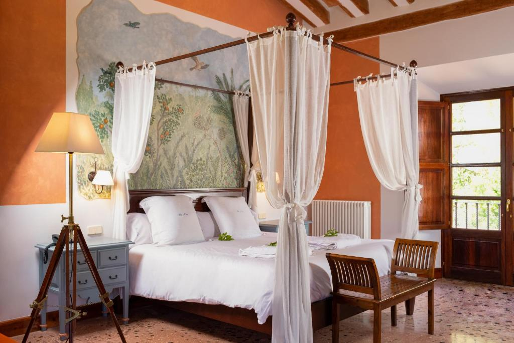 boutique hotels in sóller  7