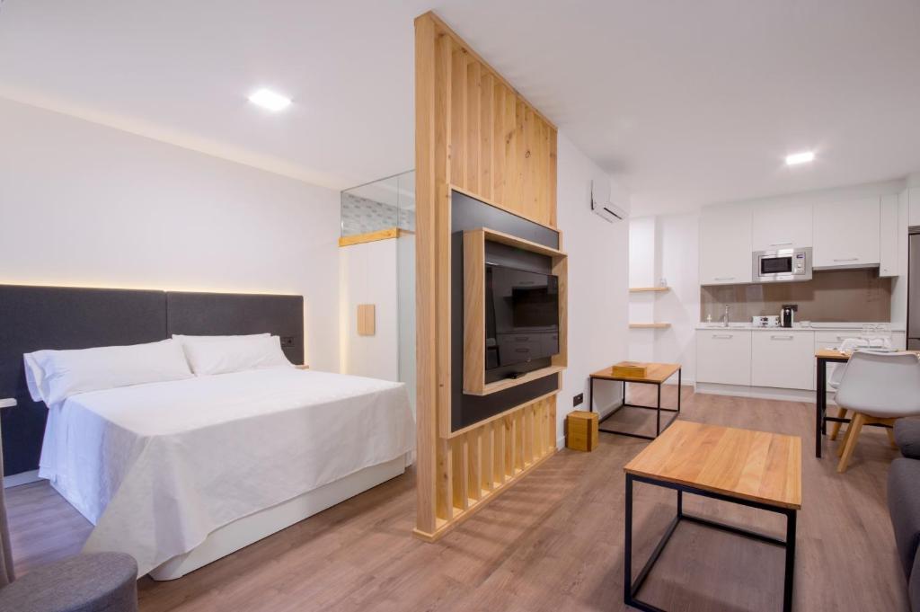 Galerías 16 Viviendas turísticas, Lugo – Updated 2019 Prices