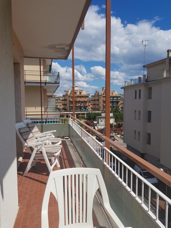 Appartamento Al Mare Con Terrazza Borghetto Santo Spirito