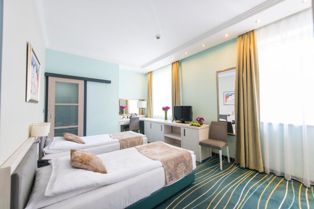 Kopernikus Hotel Prag Beograd Nove Cijene Za 2020