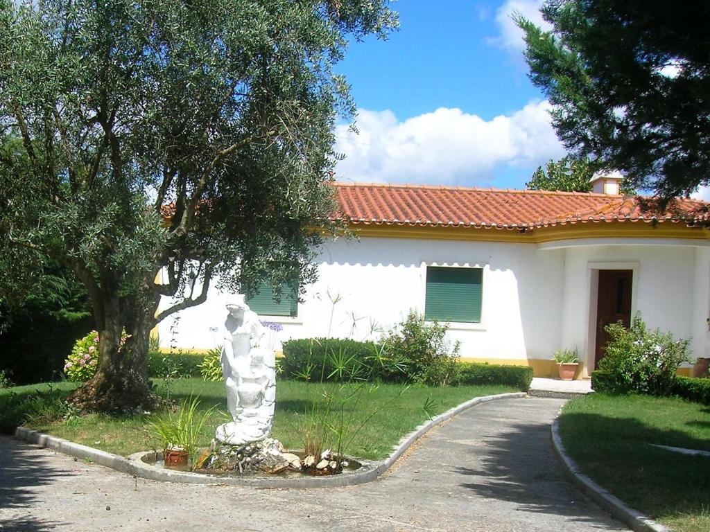 Villa Torres Novas