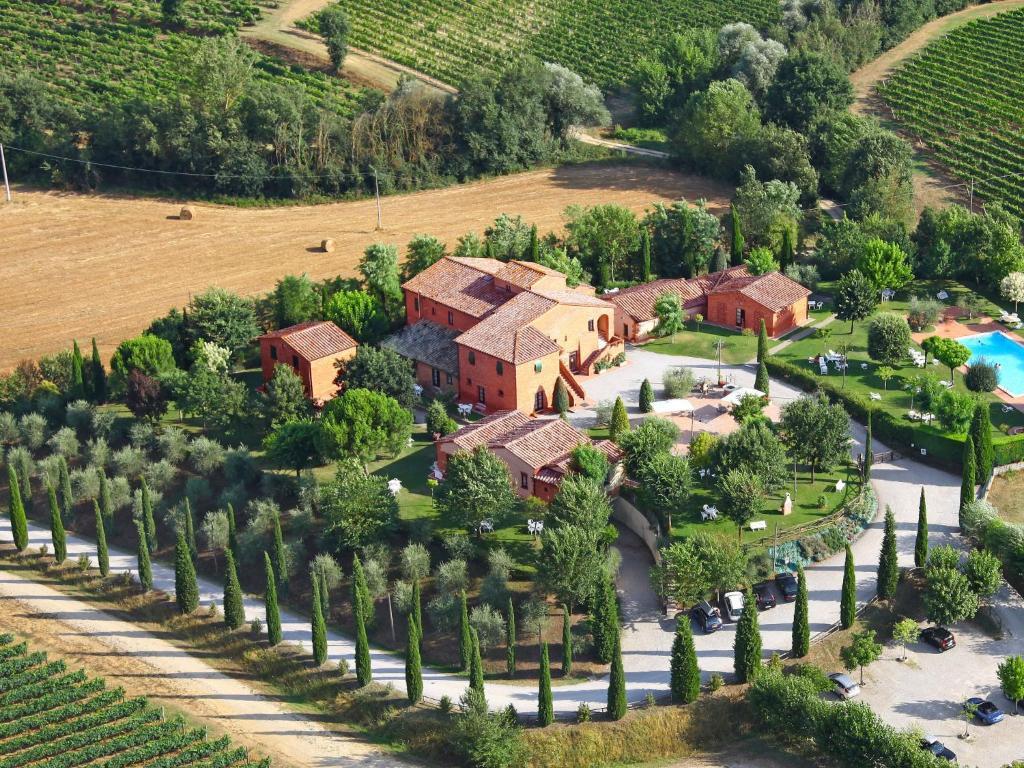 Borgo delle More 5